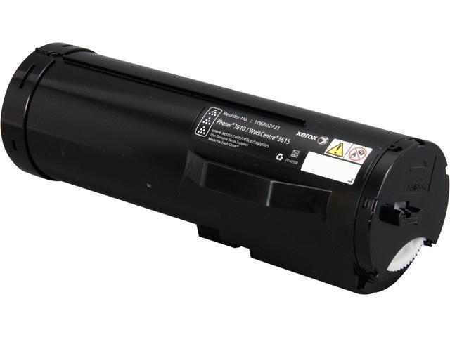 XEROX 106R02731 Toner Black