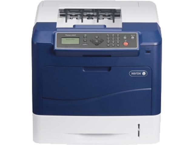 XEROX 4622/DN Up to 65 ppm Monochrome Laser Printer