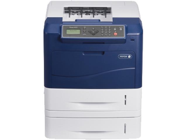 XEROX Phaser 4622/DT Up to 65 ppm Monochrome Laser Printer