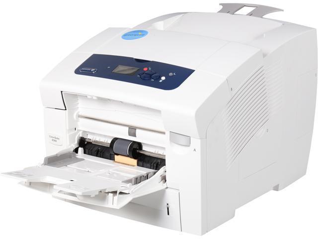 Xerox ColorQube 8580/DN Color Solid Ink Printer