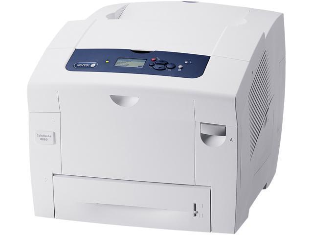 Xerox ColorQube 8880/DN Color Solid Ink Printer