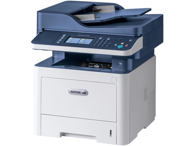 Xerox Phaser 3335 (3335/DNI) Duplex 1200 dpi x 1200 dpi wireless/USB mono Laser MFP Printer