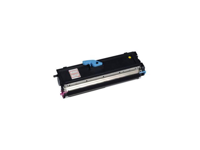 KONICA MINOLTA 9J04203 Toner Cartridge for the Konica Minolta PagePro 1400W Black