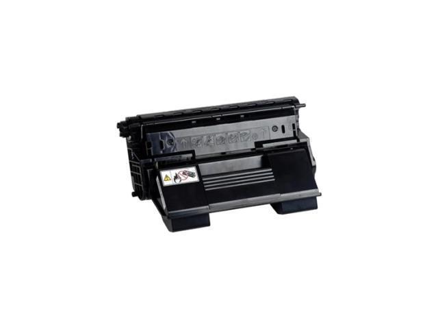 KONICA MINOLTA A0FN012 High Capacity Toner Cartridge Black