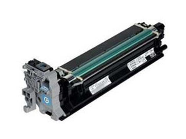 KONICA MINOLTA A0310GF 120V Cyan Imaging Unit For Magicolor 5550 and 5570 Printers Cyan