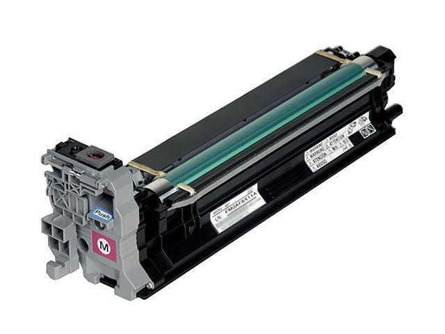 KONICA MINOLTA A0310AF 120V Magenta Imaging Unit For Magicolor 5550 and 5570 Printers Magenta