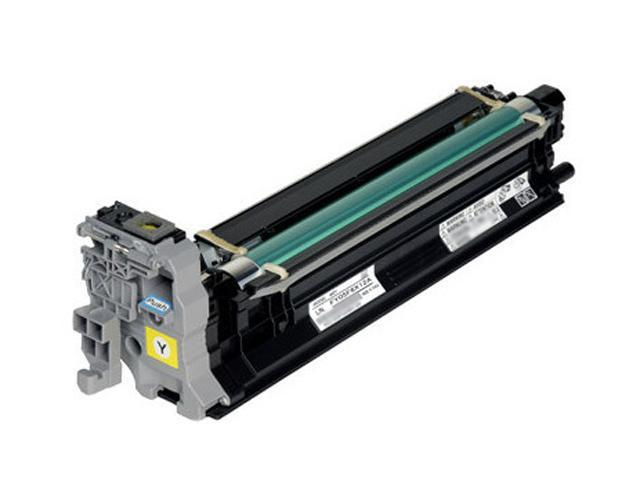 KONICA MINOLTA A03105F 120V Yellow Imaging Unit For Magicolor 5550 and 5570 Printers Yellow