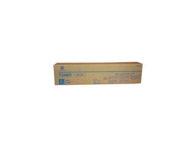 Konica Minolta TN210 Cyan Toner Cartridge