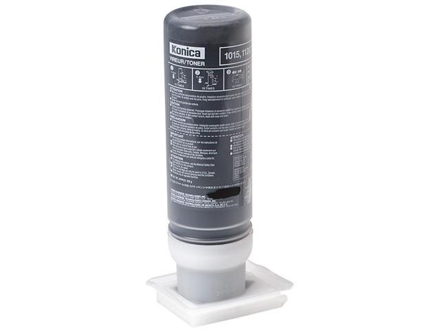 Konica Minolta Black Toner Cartridge