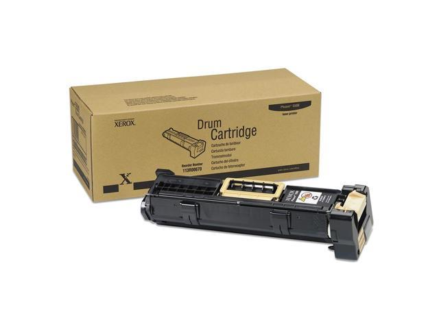 XEROX 113R00670 Drum Cartridge For Phaser 5500 (Up To 60K)