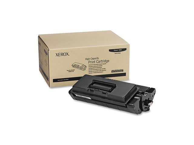 XEROX 106R01149 High Capacity Print Cartridge For Phaser 3500