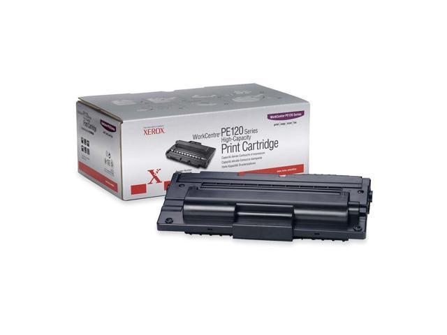 XEROX 013R00606 High Capacity Cartridge For PE120