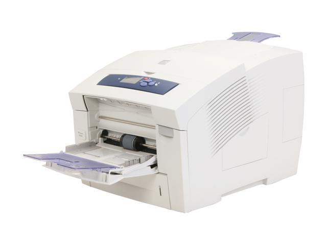 Xerox Phaser 8560N Workgroup Up to 30 ppm Color Solid Ink Printer