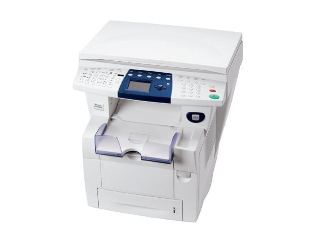 Xerox Phaser 8560MFP/N MFC / All-In-One Color Solid Ink Printer