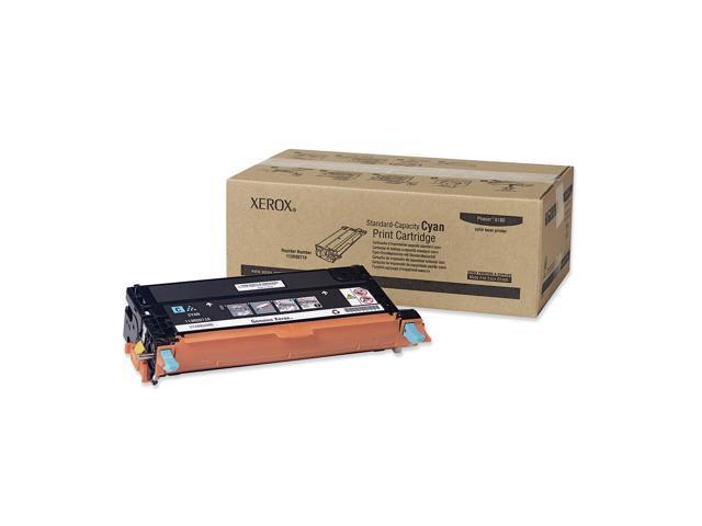XEROX 113R00719 Standard-capacity print cartridge Cyan