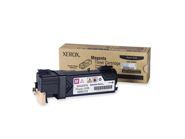 XEROX 106R01279 Toner Cartridge Magenta