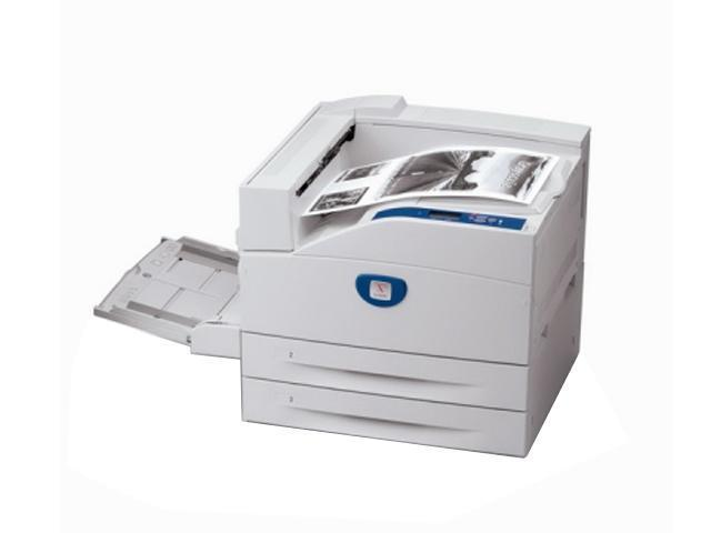 XEROX Phaser 5550/N Workgroup Up to 50 ppm Monochrome Laser Printer