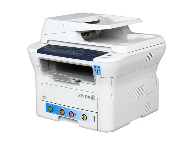 Xerox WorkCentre 3210/N MFC / All-In-One Monochrome Laser Printer