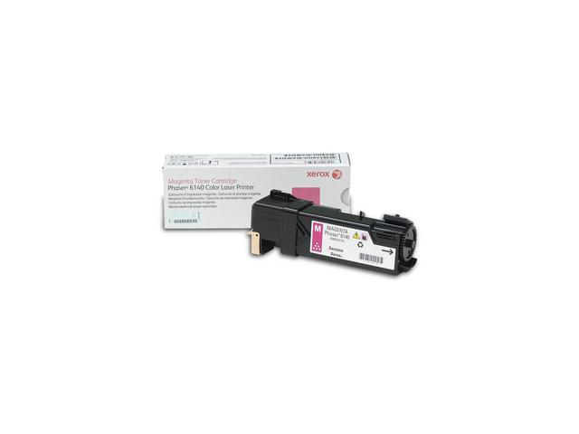 XEROX 106R01478 Toner Cartridge Magenta For Phaser 6140
