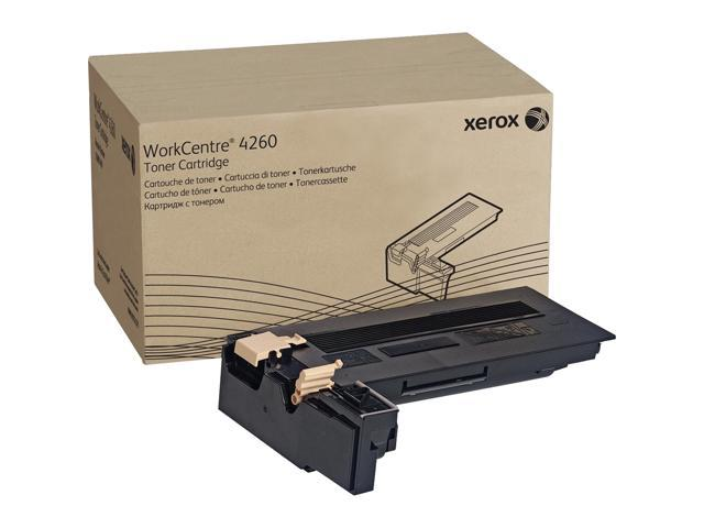 XEROX 106R01409 Toner Cartridge Black for WorkCentre 4250/4260