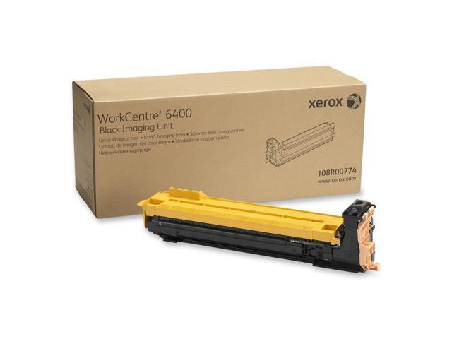 XEROX 108R00774 Drum Cartridge Black For WorkCentre 6400