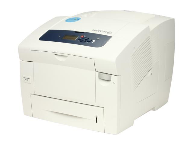 Xerox ColorQube 8570/N Workgroup Color Solid Ink Printer