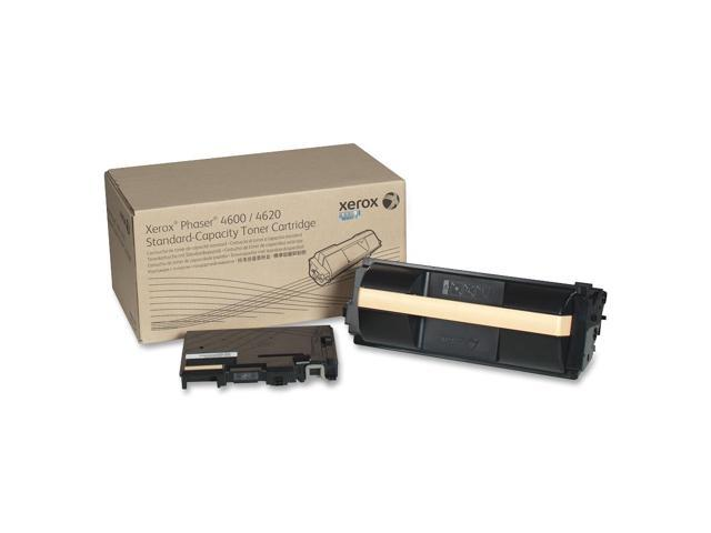 Xerox 106R01533 Toner Cartridge - Black for Phaser 4600/4620/4622