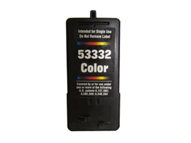 PRIMERA 53332 Ink Cartridge, High-Yield Color