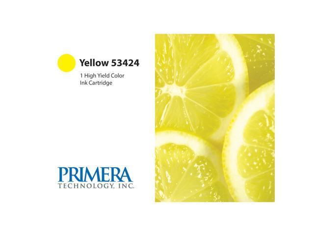 Primera 53424 Ink Cartridge - Yellow
