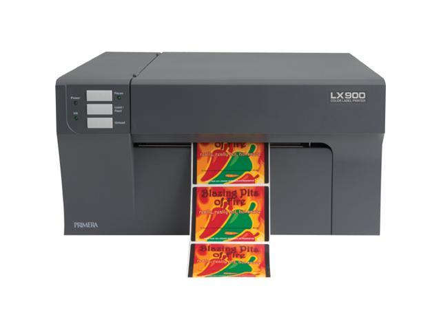 PRIMERA LX LX900 Label Printer