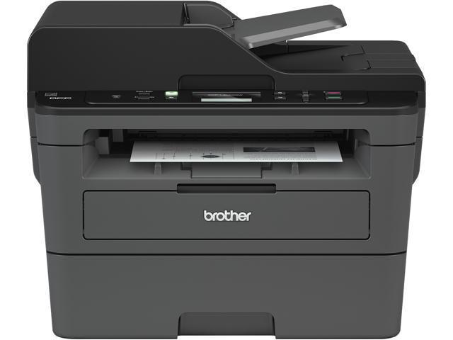 Laser printer color or black and white dress