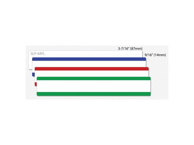 SEIKO SMART LABEL FILE FOLDER LABELS