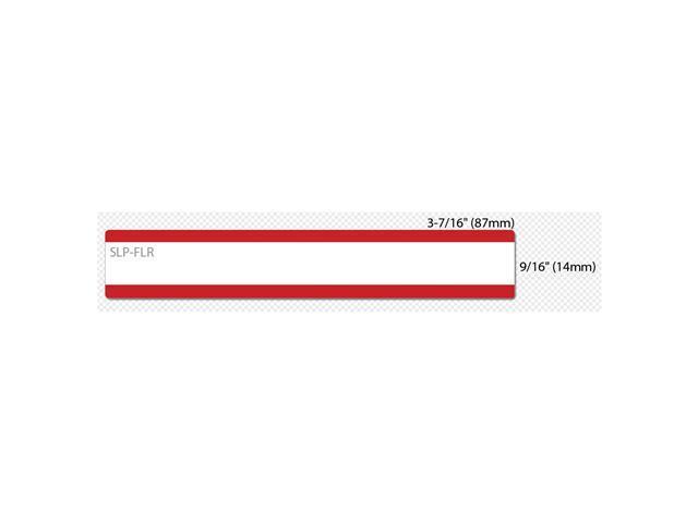 Seiko SmartLabel SLP-FLR File Folder Label - 0.56