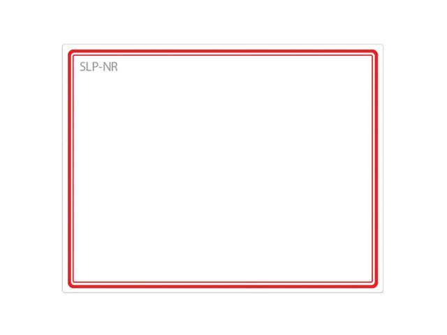 Seiko Name Badge Label