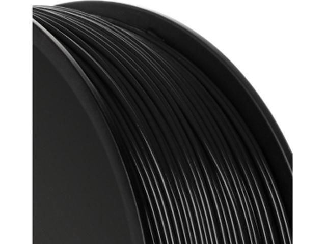 Verbatim ABS 3D Filament 1.75mm 1kg Reel - Black