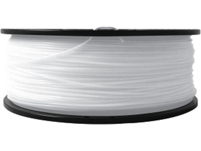 Verbatim ABS 3D Filament 1.75mm 1kg Reel - Transparent