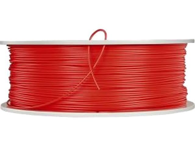 Verbatim PLA 3D Filament 1.75mm 1kg Reel - Red