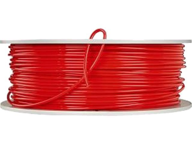 Verbatim PLA 3D Filament 3mm 1kg Reel – Red