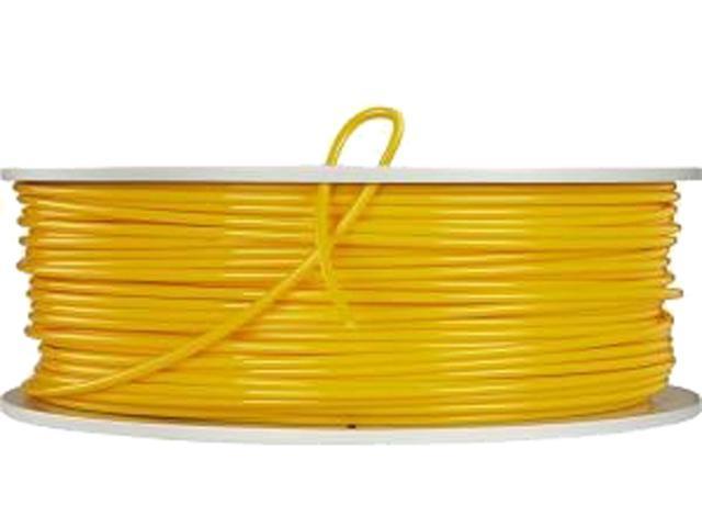 Verbatim PLA 3D Filament 3mm 1kg Reel – Yellow
