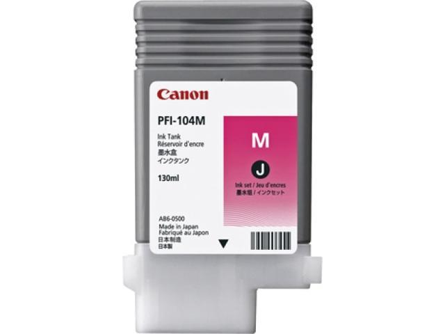 Canon PFI-104M Ink Cartridge