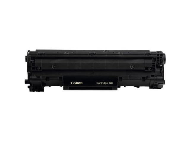 Canon 3500B001 Toner Cartridge - Black