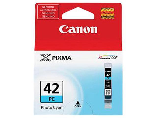 Canon 6388B002 Ink Cartridge Cyan