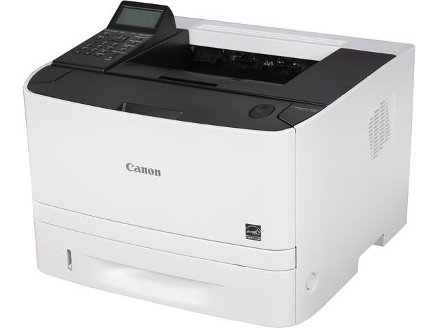 Canon imageCLASS LBP251dw wireless Monochrome laser printer with Duplex printing, 30 ppm