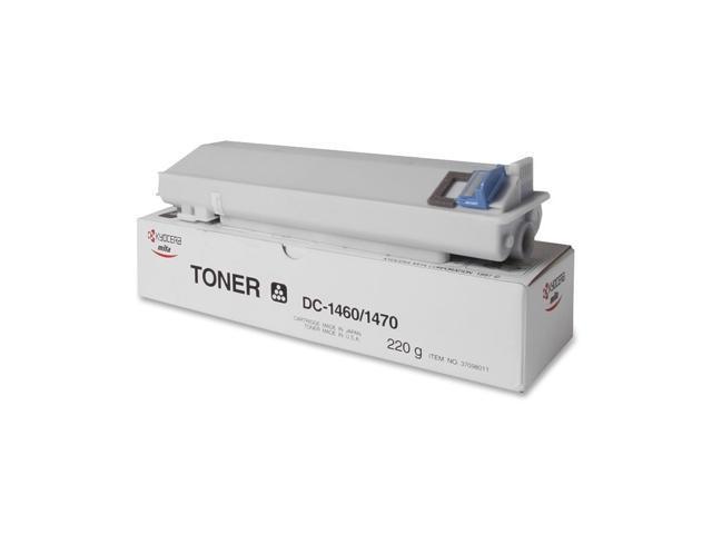 Kyocera Mita Black Toner Cartridge - OEM