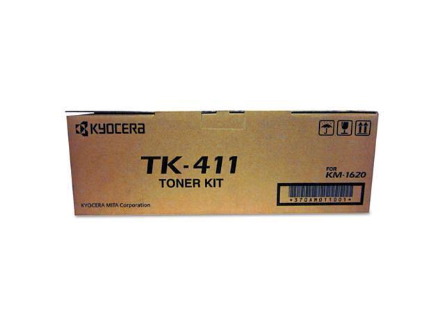 Kyocera Mita Toner Cartridge - Black