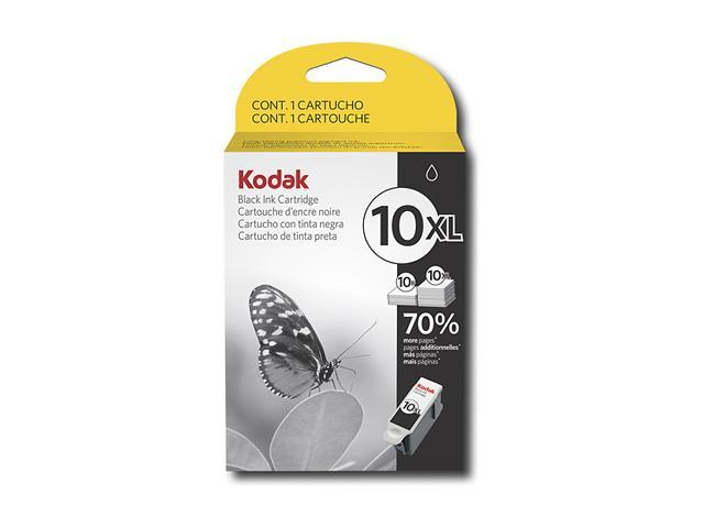 Kodak 8237216 10XL Ink Cartridge Black