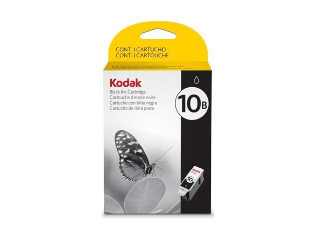Kodak 1163641 10B Ink Cartridge Black