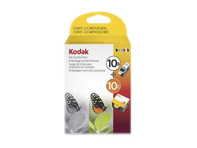 Kodak 8367849 Combo Ink Cartridge Black And Color