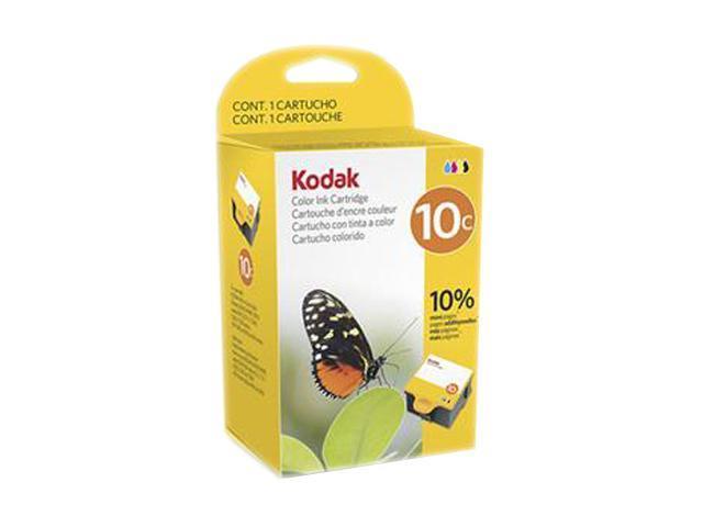 Kodak 8946501 10C Ink Cartridge Color
