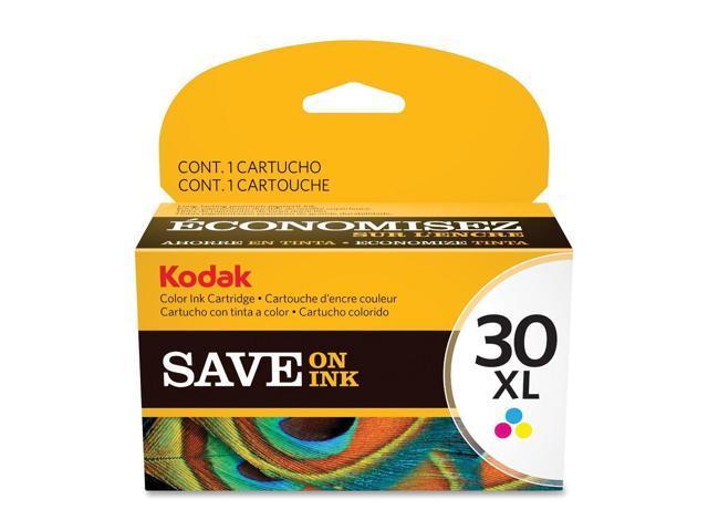 Kodak No. 30XL Ink Cartridge